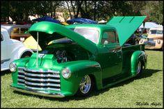 Car show hot rod custom été 2008