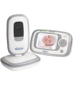 Graco True Focus Digital Video Monitor - Read our detailed Product Review by clicking the Link below