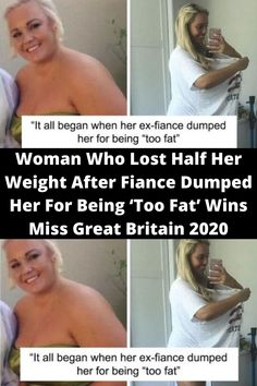 #Woman Who Lost Half Her #Weight After Fiance Dumped Her For #Being 'Too Fat' Wins Miss #Great Britain 2020 Best Places To Travel, Cool Places To Visit, Miss Great Britain, Purple Acrylic Nails, Cute Funny Babies, Disney Princess Pictures, Beautiful Flowers Wallpapers, Aesthetic Indie, Top Celebrities