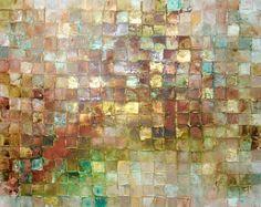 NEUE Kunst-Original-Kunstwerken XL von Caroline Ashwood