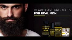 Beard Czar Reviews – Grow a Thicker Beard – Quick Natural Supplement
