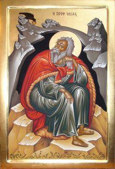 Religious Pictures, Religious Icons, Religious Art, Byzantine Icons, Byzantine Art, Church Icon, Religious Paintings, Old Testament, Orthodox Icons
