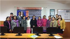 | Workshop on Android App Development |  The Department of CSE&IT organized a two-day workshop on Android App Development on 22 and 23 December 2015 in which 12 faculty members and 3 students participated. During the workshop, the participants learned about different issues related to Android App development and its deployment. The event was coordinated by Dr Akansha Singh and Ms Neha Sahu.