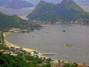 Niterói travel guide - Wikitravel - My home town, most beautiful view of Rio de Janeiro!