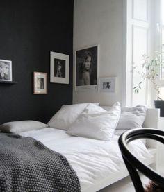 Indretning af soveværelset – No go's