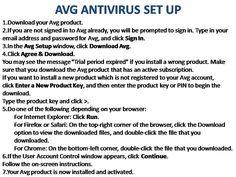 AVG Antivirus Troubleshooting  Avg antivirus set up   888-551-2881