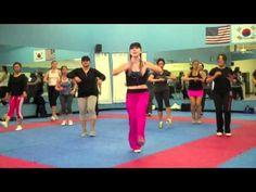 We No Speak Americano - Yolanda Be Cool & Dcup - Charleston/Swing (Dance Fitness)