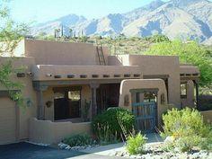 Santa+Fe+Style+Home+Arizona | 19 Photos of the Some Steps to Build Santa Fe Style Homes