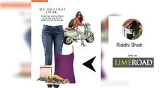 Check out what I found on the LimeRoad Shopping App! You'll love the look. look. See it here https://www.limeroad.com/scrap/56c30a98a7dae861a5be862f/vip?utm_source=944c32070e&utm_medium=android