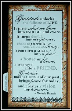 For this album I used the Teresa Collins Giving Thanks paper line . Then I altered the heck out of it using several Tim Holtz distress inks! Gratitude Book, Gratitude Quotes, Attitude Of Gratitude, Gratitude Journals, Art Journals, Relief Society Activities, Teresa Collins, Grateful Heart, Thankful