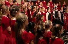 Holiday Big Sing Austin, TX #Kids #Events