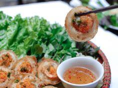 Experience Mekong Delta cuisine in Vietnam