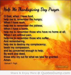 thanksgiving blessings pictures and quotes | ... of People Quotes, Wishes and Greetings, Sayings, Comments and Thoughts