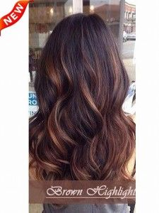 37 latest hottest hair color ideas for women balayage brunette, balayage hair, brunette hair Hot Hair Colors, Cool Hair Color, Auburn Balayage, Balayage Highlights, Caramel Balayage, Balayage Brunette, Brown Highlights, Brunette Highlights, Fall Balayage