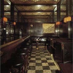 A.Loos - american bar 1908