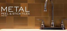Backsplash - Kitchen Backsplash - Buy DIY Backsplash Online