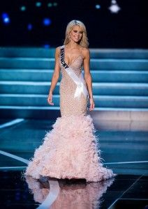Miss Kentucky USA 2013 evening gown: HIT or MISS?