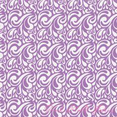 purple - Carina Gardner Baby Safari Swirl Purple