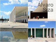 Pavilhão de Portugal - Lisboa - Álvaro Siza Vieira
