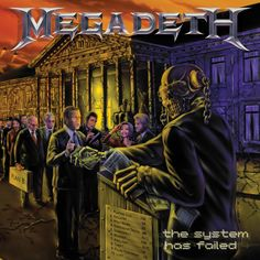 MEGADETH PICS | And this is what I dream every night