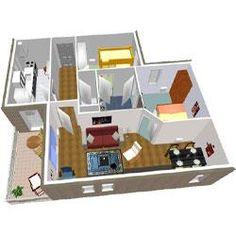 Faire Plan Maison Gratuit