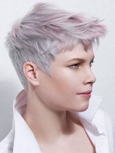 43rd birthday is coming up. I need a change. I am thinking platinum.....