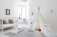 Scandinavian Dream City Apartment | my-full-house.com