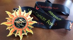 on my list Skin Cancer Awareness Virtual Race - Races for Awareness