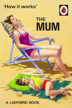 Booktopia has How it Works: The Mum, Ladybird Books For Grown-Ups by Jason Hazeley. Buy a discounted Hardcover of How it Works: The Mum online from Australia's leading online bookstore. Ladybird Books, Zombie Apocalypse, Interview, Another A, Books For Moms, Funny New, Funny Stuff, Gifts For Readers, Book Lovers Gifts