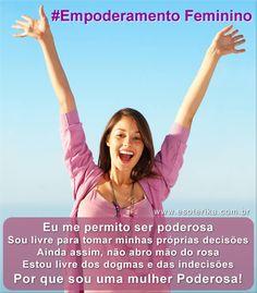 campanha pelo empoderamento feminino