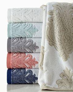 Kassatex Roma Towels