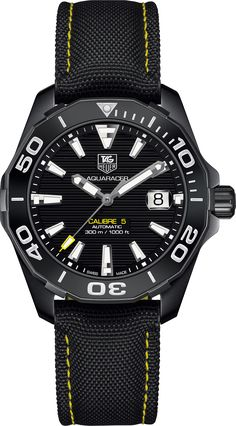 Tag Heuer Link (Jason Bourne) - Variant - CT2111   Driving ...
