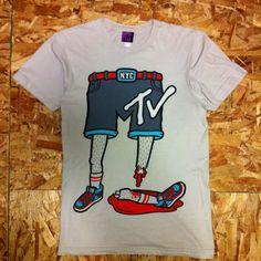 MTV N.Y.Chi~