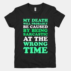 Genial esta camiseta XD #QuieroUna