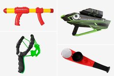 Winter Warfare: The 5 Best Snowball Blasters Like Nerf guns that launch freshly packed snow. Go to Source Author: Sean Tirman... http://drwong.live/features/best-snowball-blasters/