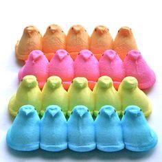 It's a Peep-a-Palooza! #Easter #Peeps