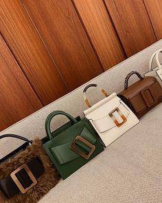 Luxury Bags, Luxury Handbags, Boyy Bag, Prada, Gucci, Chanel, Backpack Purse, Cute Bags, Fashion Bags