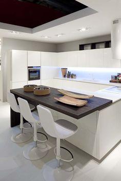 Veneta Cucine, No.1 Kitchens 100% produced in Italy
