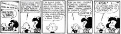 Mafalda, Libertad and translation Trance, If You Love Someone, Love You, Funny Memes, Jokes, Comic Reviews, Spanish Humor, Lost In Translation, First Language