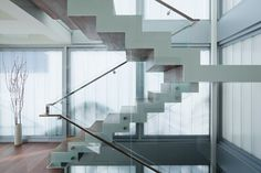 Stair Treads And Tape Project Staircase Pinterest