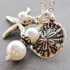 Beach Inspired Jewelry