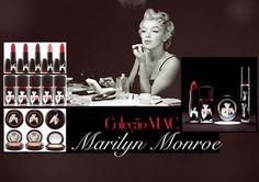 M.A.C & Marilyn Monroe