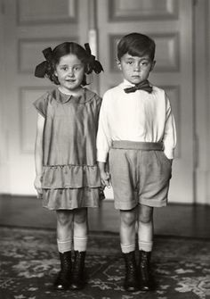 photograph by august sander c.1928