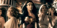 This fanmade short film is torture for Wonder Woman fans