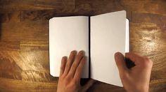 磁吸性筆記本,讓人重拾編排換頁的高度自由 » ㄇㄞˋ點子靈感創意誌