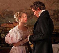 Marius and Cosette (Les Miserables 2012)