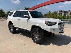 This 2016 Toyota 4Runner is for sale in Carrollton, TX. Price: $26990.00, Mileage:140900, Color White, Transmission: Automatic, Fuel Type Gasoline, VIN: JTEBU5JRXG5354592, incacar.com 2015 Toyota Camry, Toyota 4runner, Toyota Corolla, Buy Used Cars, Mercedes Benz Models, Benz Sprinter, Cadillac Escalade, Color Black, Chevrolet Aveo
