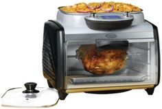 Chef's Mark 12 in 1 Toaster Oven/Cooker  in Spring Big Book Pt 2 from Fingerhut on shop.CatalogSpree.com, my personal digital mall. Toaster Ovens, Oven Cooker, Mall, Catalog, Kitchen Appliances, Digital, Big, Spring, Shop