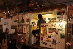 Check out this mobile store with different items you want and adore. A very welcoming store!