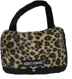 Roberto Pawvalli Novelty Designer Plush Pet Dog Purse Squeaker Toy -- You can get more details by clicking on the image. (This is an affiliate link and I receive a commission for the sales)